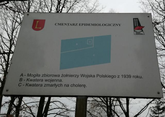 L-Cmentarz epidemiologiczny