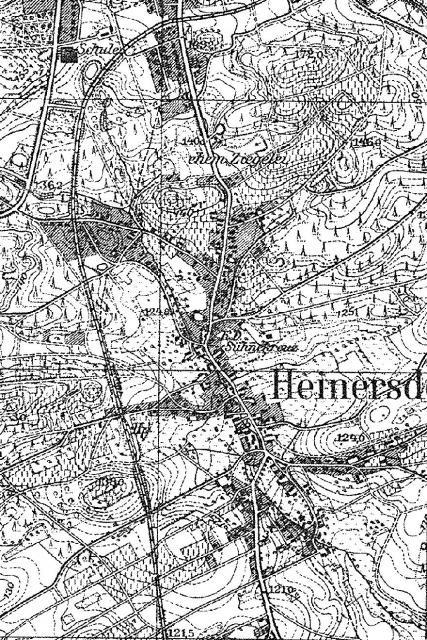 M-31 Heinersdorf - Kolej Szprotawska ( Z.I.O.M #9)