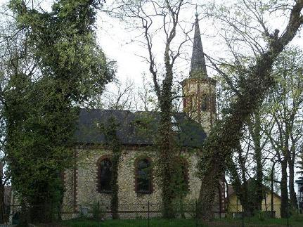 Kościół Ewangelicki (K-19)