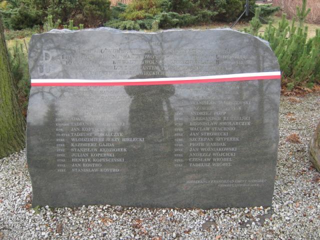 [MIAU] Tragiczny 19 sierpnia 1944