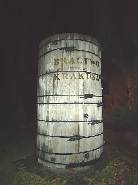 Bractwo Krakusa - Polska Tradycja