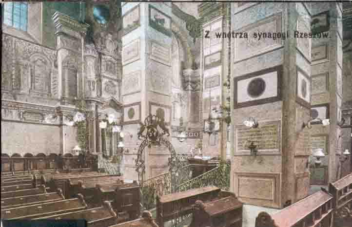 Synagoga Nowomiejska