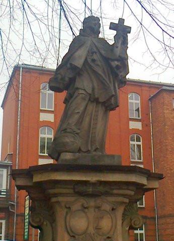 Jan, Florian i pomnik przyrody