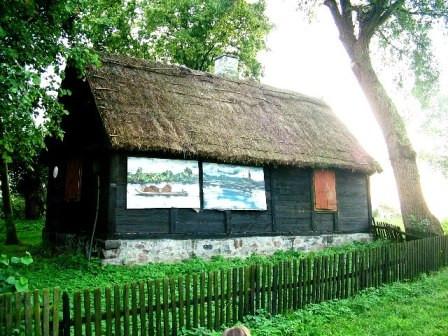 Muzeum w Murzynowie