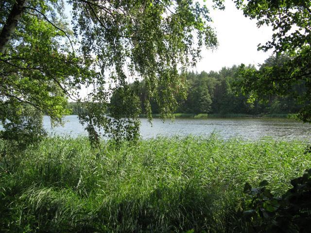 [H]3 - Jezioro Suszek