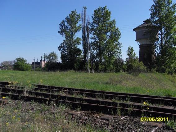 Stacja Gościkowo