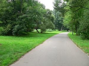 Park Świerklaniecki 1