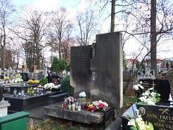Miejsca krzyżami znaczone - Kielce II