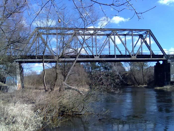 Żelazny most
