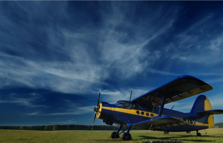 K.34 Aeroklub Ziemi Lubuskiej
