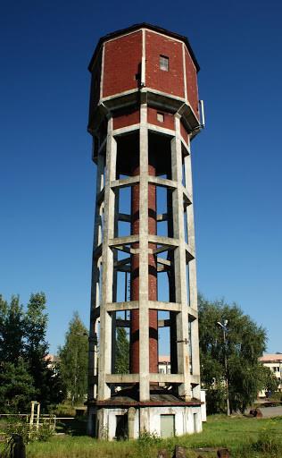 Ferrumowska wieża ciśnień