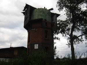 Wieża stara ale jara - Bedekkk