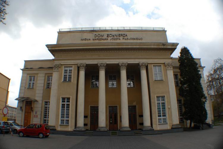 Dom Żołnierza im. Marszałka Józefa Piłsudskiego