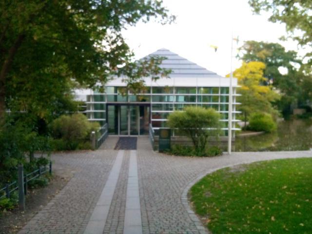 Andersens Hus