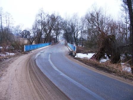 Most w Janoszycach
