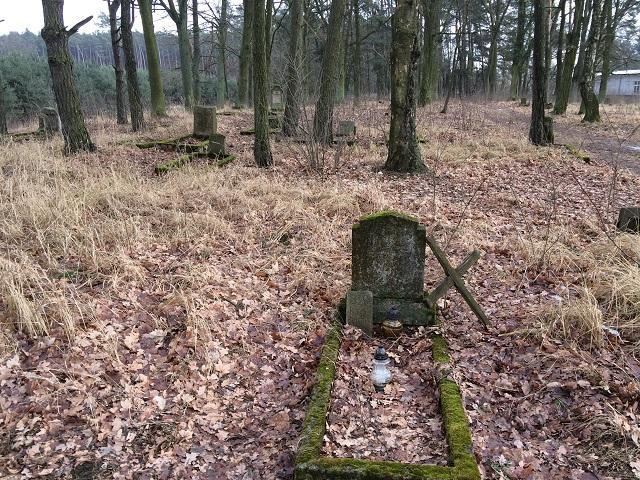 Cmentarz Ewangelicko-Reformowalny