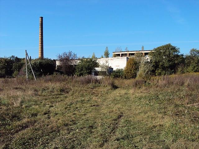 Fabryka Śmierci