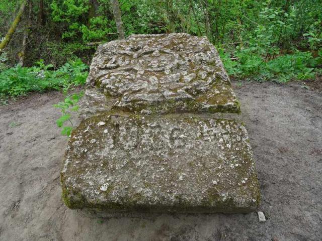 HAMERNIA - ruiny papierni