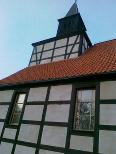 Kościół w Mikorowie