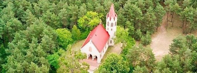 Leśna Kaplica