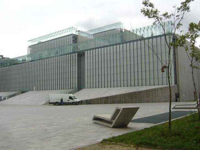 LUBLIN - Centrum Spotkania Kultury