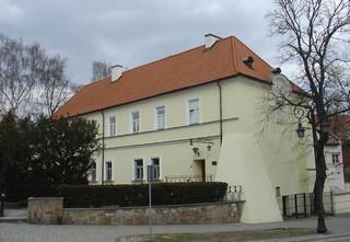 Płock - Dom Pod Trąbami