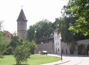Mury Lwóweckie