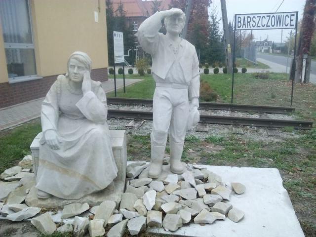 Pomnik Przesiedleńców ze Wschodu