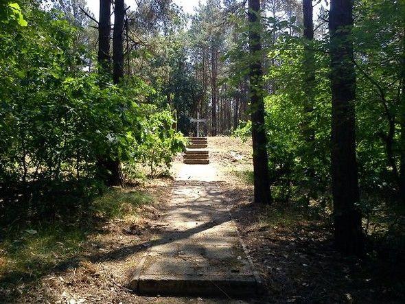 Uderz - Cmentarz z I Wojny Światowej