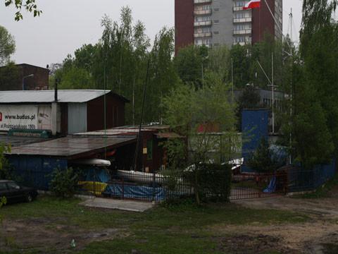 Stanica harcerska