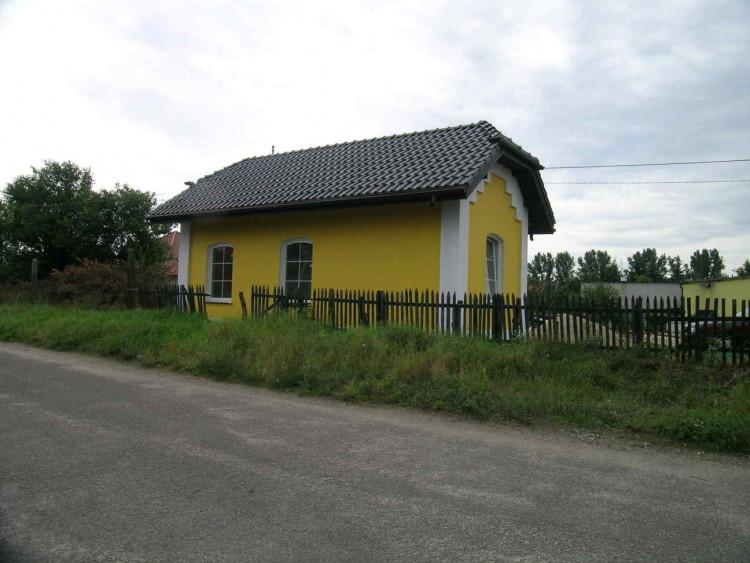 Stacja Przysiek